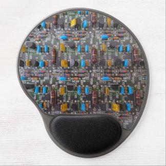 Circuit Gel Mousepad