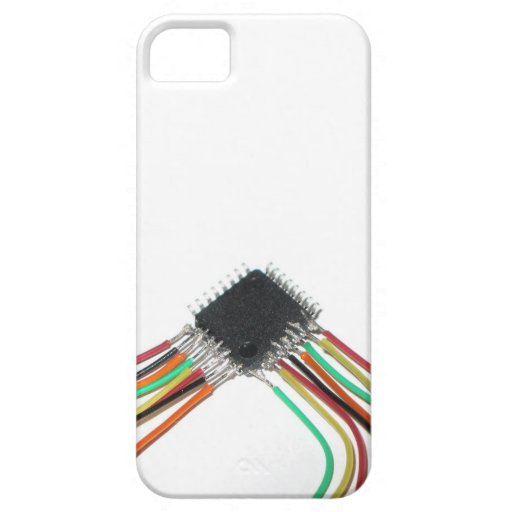 Circuit iPhone 5 Cover