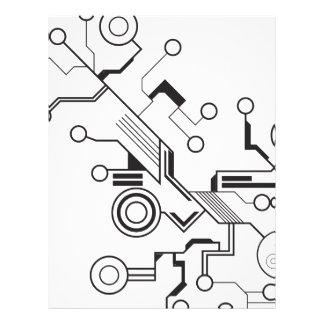 Circuit Letterhead