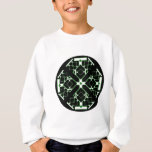 Circuit Medallion Sweatshirt