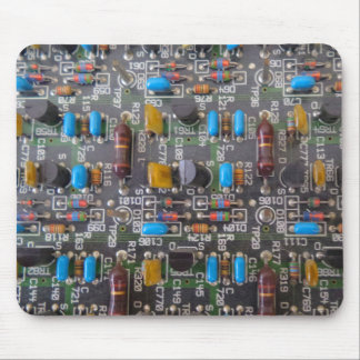 Circuit Mousepad