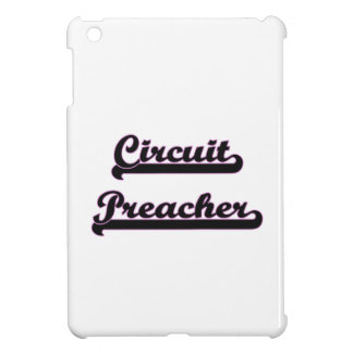Circuit Preacher Classic Job Design Case For The iPad Mini