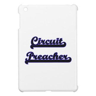 Circuit Preacher Classic Job Design Cover For The iPad Mini