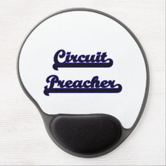 Circuit Preacher Classic Job Design Gel Mouse Pad