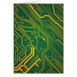 Circuitboard Tarjetón