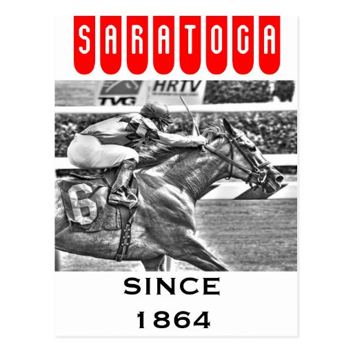 Circuito de carreras de Javier Saratoga Postales