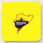 Circuito de carreras de Nurburgring Nordschleife,