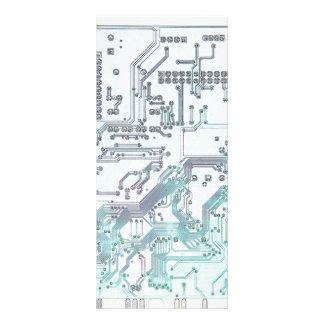 circuito electrónico lonas