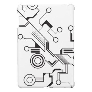 Circuito iPad Mini Cárcasas