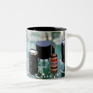 Circuitos - tazas de café