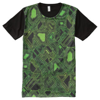 Circuitry 1 All-Over-Print shirt