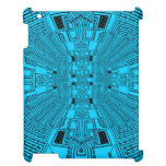 Circuitry Case For The iPad