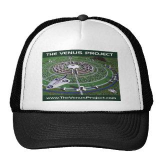 Circular City Trucker Hat