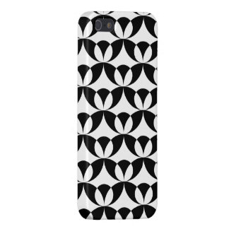 Circular Mod Pattern Cover For iPhone SE/5/5s