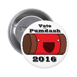 Circular Pumdash Support Pin
