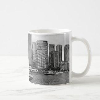 Circular Quay Coffee Mug