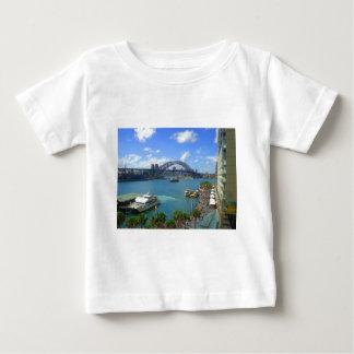 Circular Quay Sydney Baby T-Shirt