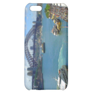 Circular Quay Sydney Case For iPhone 5C