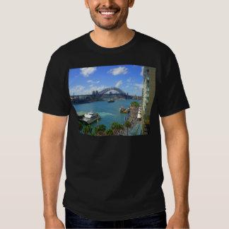 Circular Quay Sydney T-shirt