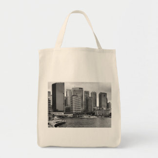 Circular Quay Sydney Tote Bag