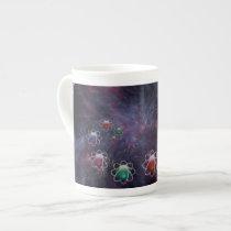 Circular Reasoning Specialty Mug