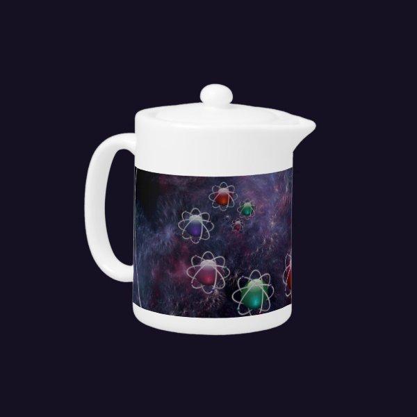 Circular Reasoning Teapot