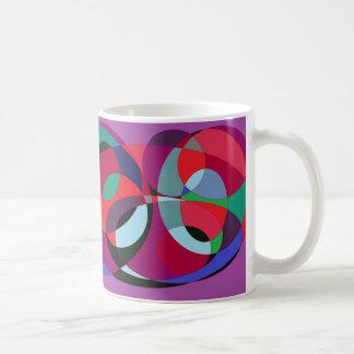 Circuliar 2. coffee mug