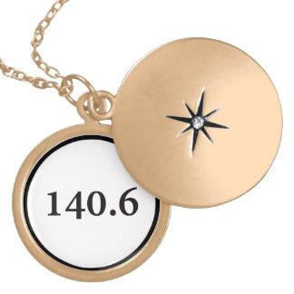 círculo 140,6 grimpolas personalizadas