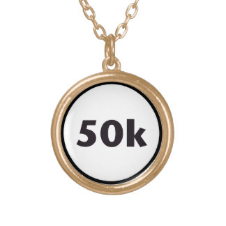 círculo 50k joyeria personalizada