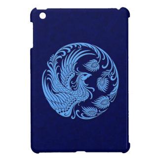 Círculo azul tradicional de Phoenix