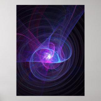 círculo de la aurora impresiones