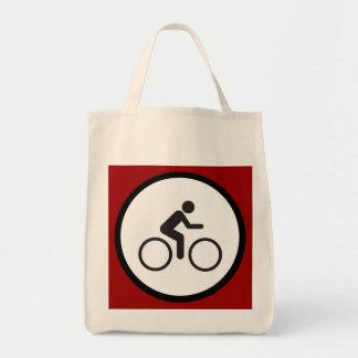 círculo de la bici bolsas