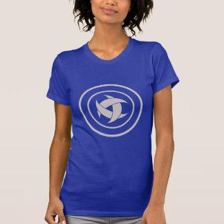 Círculo de la cosecha camiseta