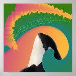 Círculo de la orca posters