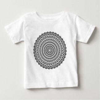 círculo de la yoga playeras