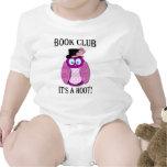 Círculo de lectores - es un pitido - diseño rosado camisetas