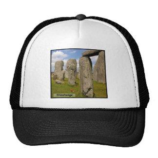 Círculo íntimo gorras