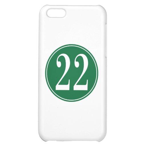 Círculo verde #22