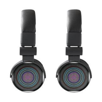 círculos auriculares