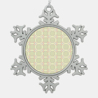 círculos del diseño 70s suaves