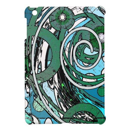 Círculos del tween - diseño abstracto