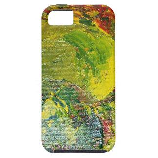 Círculos Funda Para iPhone SE/5/5s