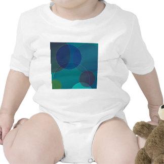 Círculos I Trajes De Bebé