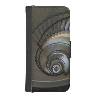 Círculos interiores billeteras para teléfono