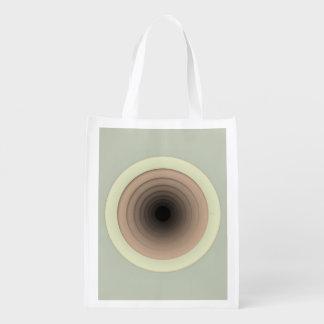 Círculos íntimos bolsas para la compra