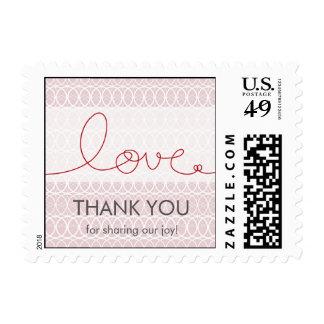 Círculos + La lila del amor le agradece los sellos