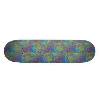 Círculos maravillosos skateboards