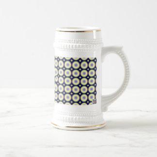 Círculos Tazas De Café