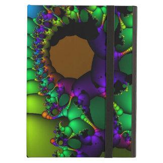 Círculos y burbujas del fractal