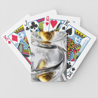 Circumvoluted Abstract Card Decks
